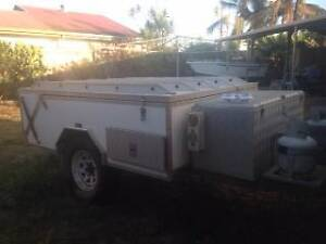 Camptime Camper Trailers Mount Sheridan Cairns City Preview