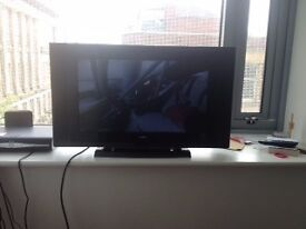 26' flat screen tv for sale