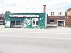 497 MCINTYRE ST E (formely CITY LAUNDRY)  $249,900