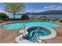 Beautiful Lakefront Rental in Kelowna