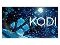 kodi multimedia player