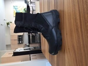 Black Boots Tactical Research TR900