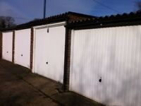 Secure Garage To Rent, Oakwood