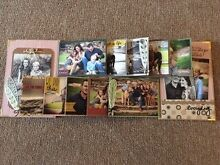 Scrap book handmade Braybrook Maribyrnong Area Preview