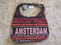 BRAND NEW WITH TAGS Amsterdam Bag