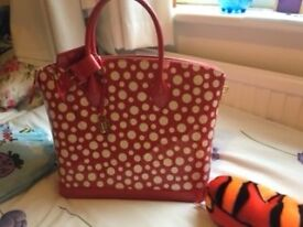 Genuine Louis Vuitton designer handbag