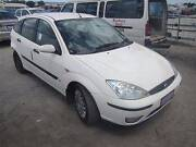 Ford Focus******2008 All Parts available Wrecking Maddington Gosnells Area Preview