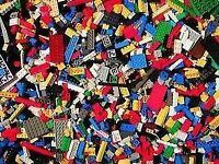 Over 5kg of mixed clean lego plus 38 minifigures