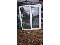 Upvc window 1300x1090
