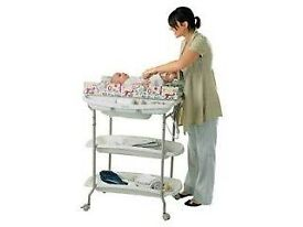 Mamas & Papas Changing Unit & Bath Never used in box