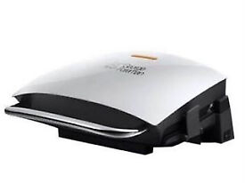 The George Foreman Family Grill The George Foreman.
