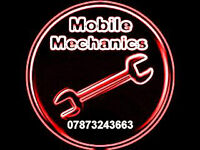 mobile mechanic diagnostics abs airbags repairs Air Conditioning battery's key fob reprogramme