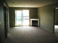 2 Bedroom Unfurnished
