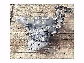 Genuine 2005-2010 Vauxhall astra 1.4 5speed manual gearbox