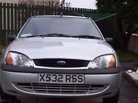 ford fiesta******** SOLD PENDING COLLECTION********