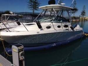 Robalo R305 Ultimate Fishing / Cruising Wangara Wanneroo Area Preview