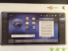 Telstra T-Touch Tab Android tablet Canning Vale Canning Area Preview