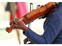 Violin lessons for beginners and intermediates for only £10