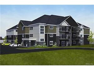Affordable 1 Bdrm, Brand New Condo Comm. OPEN HOUSE WED,SAT,SUN