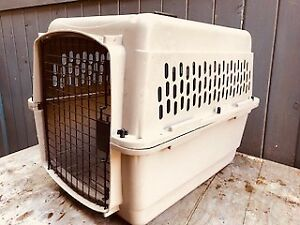 PET KENNEL AND DOOR FOR SA.LE