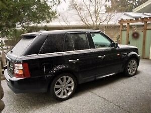 2009 Range Rover for sale