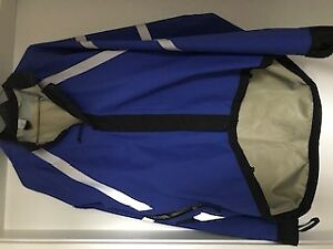 Gortex Biking Jacket (Men's Medium). Never worn.