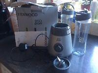 Kenwood smoothie maker 2GO Sport