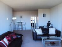 3.5 Modern Furnished 4 Month Rental Starting December