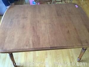 Dining table C