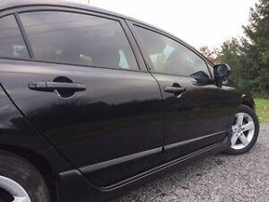 2006 Honda Civic Sedan Gatineau Ottawa / Gatineau Area image 7