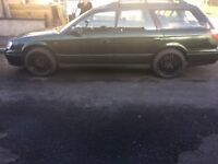 Subaru Legacy 2.5i 2001 only 57000 automatic rare 4x4 awd
