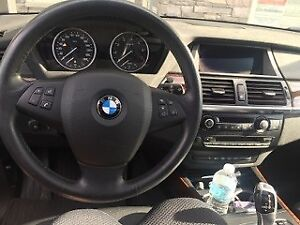 2013 BMW X5 SUV, Crossover