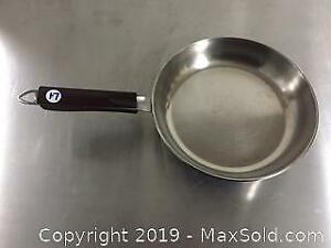 Lagostina 9.75 Inch Fry Pan