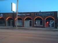 Prime Office and Retail Location - 3092 Portage Avenue
