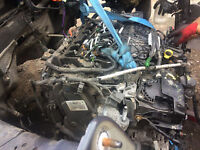 ford galaxy 2.0 diesel auto powershift 2011 engine complete supply and fit call parts thanks