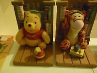 Book ends winnie the pooh