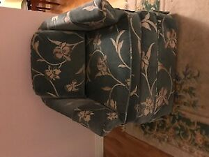 Living room chair$50