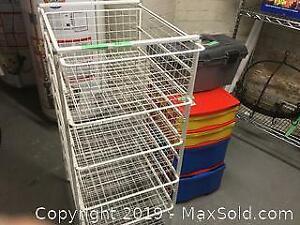 Storage Lot A