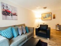 Short Term- Charming 3 bed 2.5bath house in Maida Vale, Central London