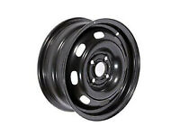 14 INCH STEEL WHEEL 100 MM PCD ROVER HONDA VAUXHALL VW FIAT FOR YOUR SPARE / WINTER TYRES