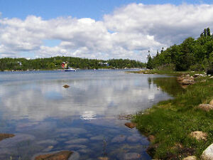WATERFRONT IN PROSPECT - Lots for sale Prospect Bay