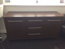 Sideboard cabinet from next