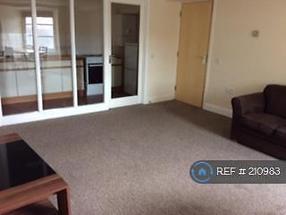 1 bedroom flat in The Regent, Penrith, CA11 (1 bed)