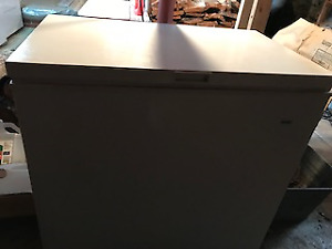 CHEST TYPE FREEZER FOR SALE