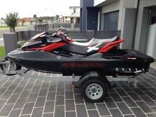 ONE OF THE FASTEST SEA-DOO JETSKIS FOR SALE Casula Liverpool Area Preview