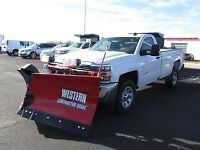 ANYTIME SNOW REMOVAL RESIDENTIAL & COMMERCIAL 329-4449call/txt