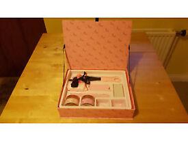 Gorgeous pedicure box by Boots . Bargain £2