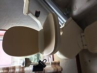 Brooks Stair lift covers 11 stairs