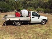2004 Holden Rodeo Ute High Wycombe Kalamunda Area Preview