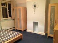 Double Room (Triple) in Beckenham ALL INCLUSIVE - 30 minutes to London Bridge